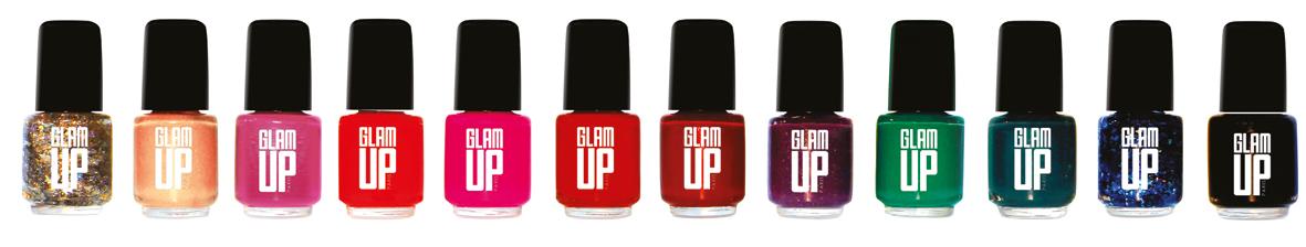 Mini-vernis Glam'Up